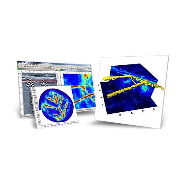 EKKO_Project GPR-software