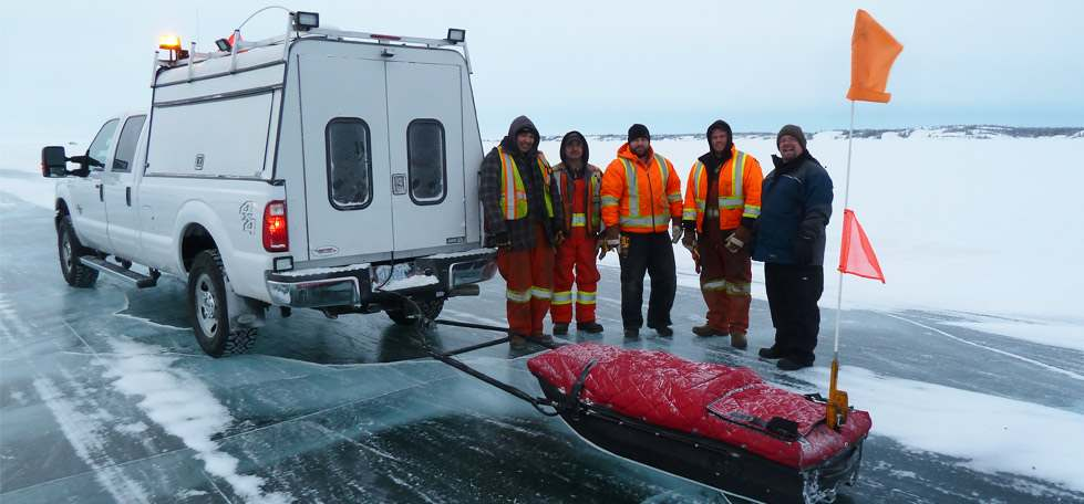 icemap crew