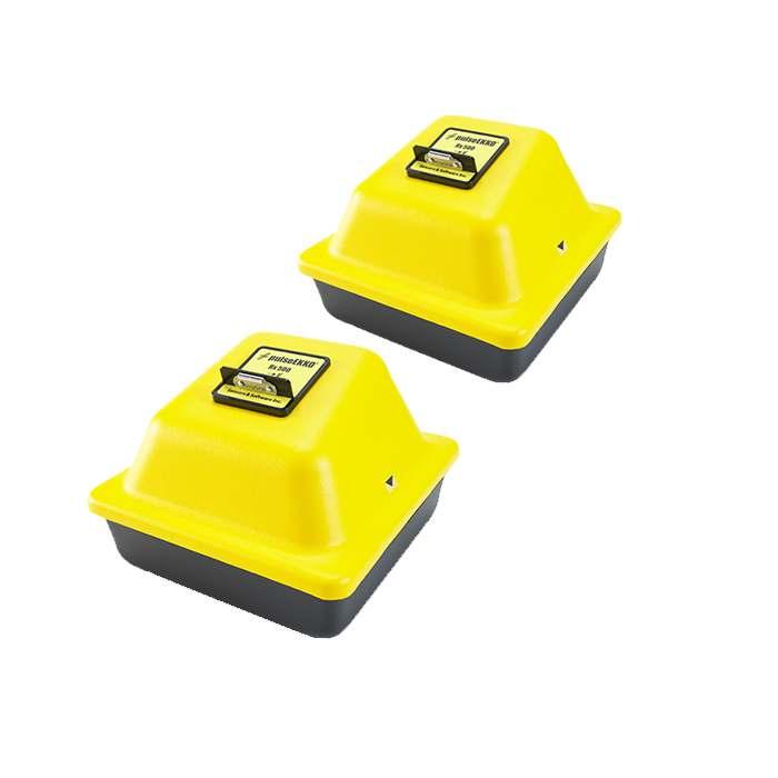 pulseEKKO® GPR 500 MHz Transducers