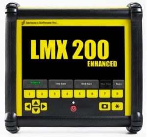 lmx enhanced gpr system