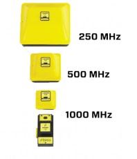 pulseEKKO® Transducers Overview